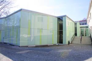 Institut für Informatik, Oettingenstraße