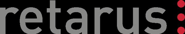 Logo der Firma retarus